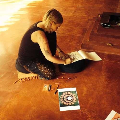 Chakra Sadhana yoga Course