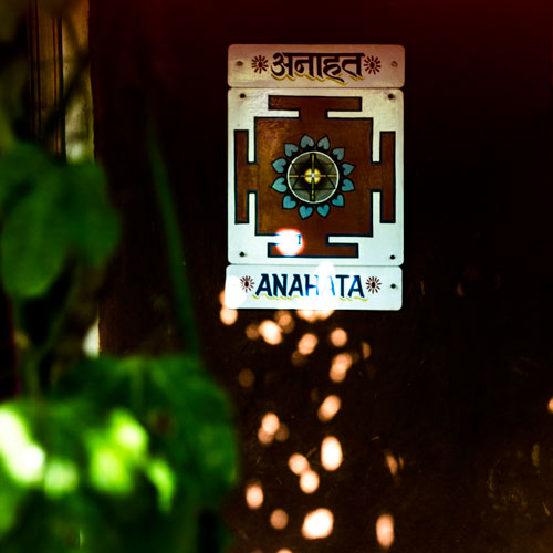 Anahata in Chakra Sadhana Co