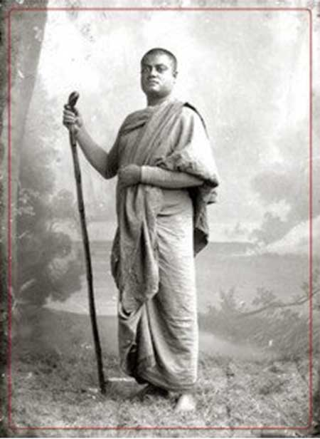 swami-vivekananda inspirers at swan yoga retreat