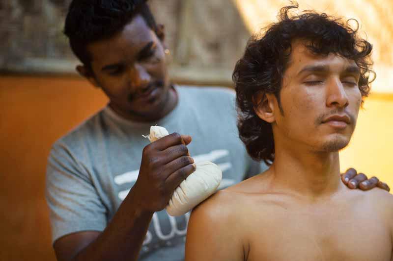 ayurveda-panchakarma-massage-India