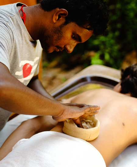 Ayurveda Panchakarma three week