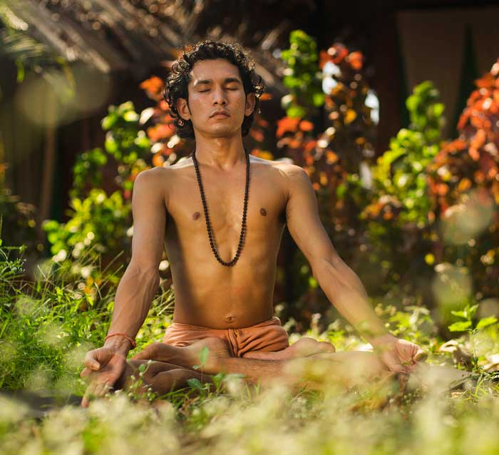 Yoga Meditation and tantra retreat