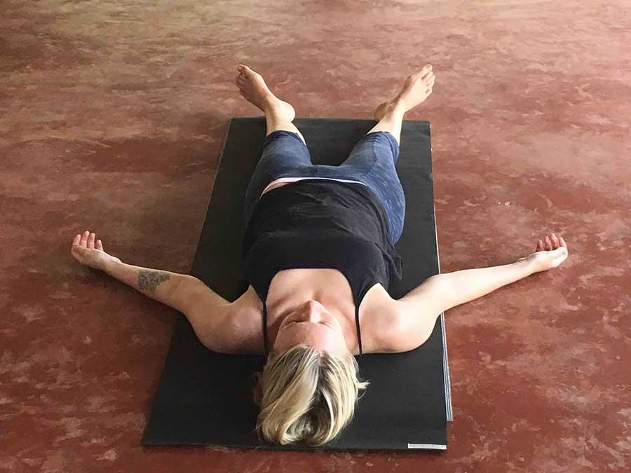 yoga-nidra-India