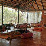 Yoga-Nidra-Goa